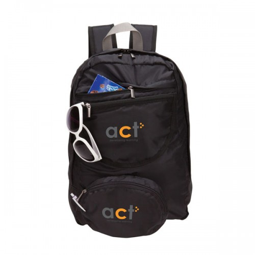 Foldable Sport Backpack