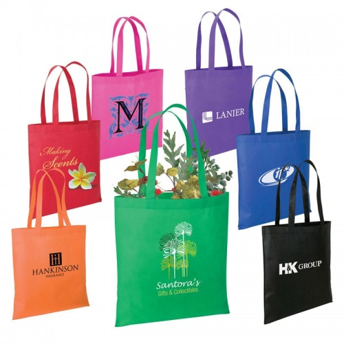 Recyclable Slim Tote