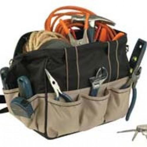 Deluxe Tool Bag