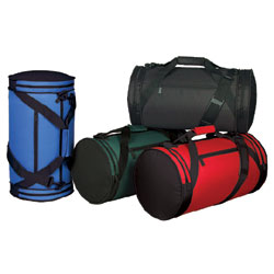Polyester Roll Bag