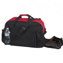 Deluxe Gym Duffle Bag