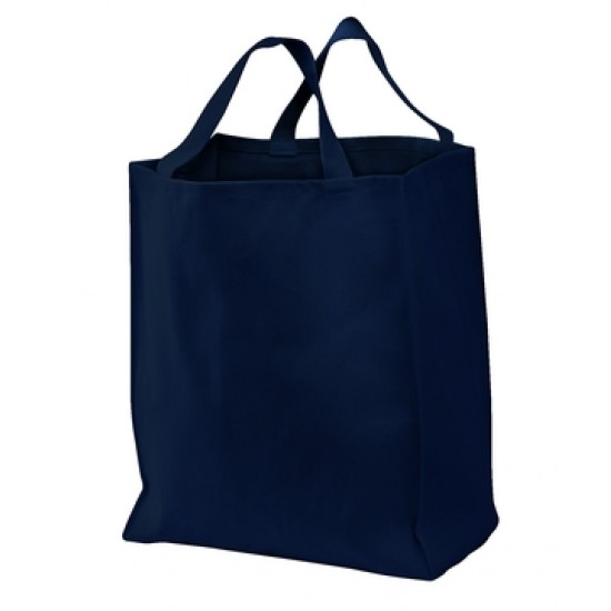 Port Authority® Grocery Tote by Dufflebags.com - Luggage store - Wholesale bag - Best duffle bag - personalized duffle bag