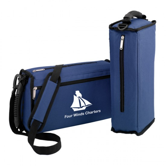 Seville Gear Stealth Cooler by dufflebags