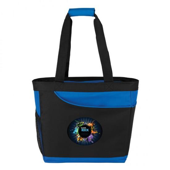 Tote Bag Cooler by dufflebags