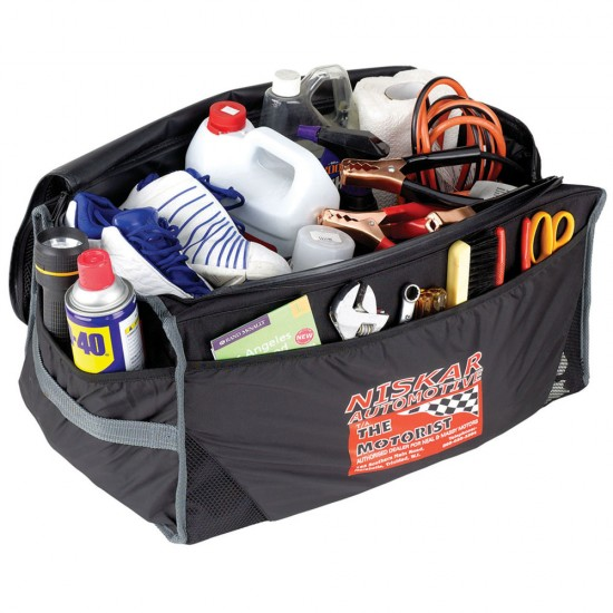 Trunk Organizer by dufflebags