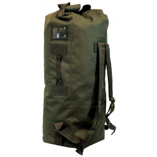 TA Series Army Duffel - COMES IN 2 SIZES!