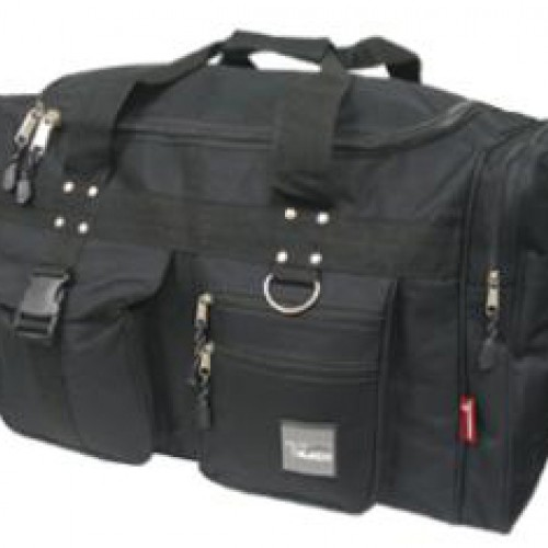 TD Series Delux Duffel - COMES IN 7 SIZES!