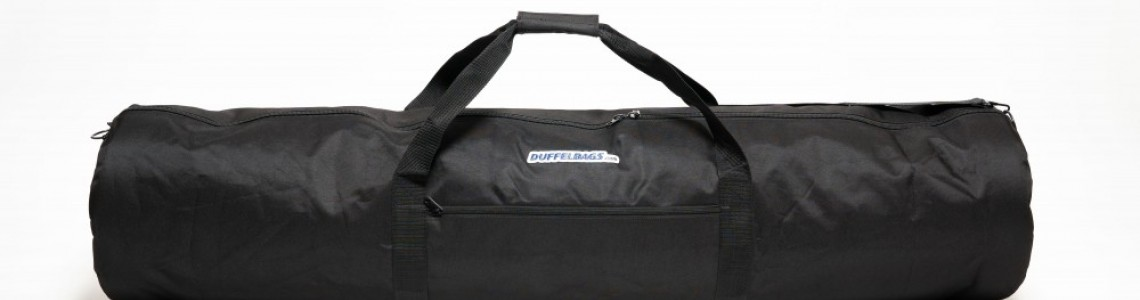 """Large Duffels 30"""" to 72"""""""