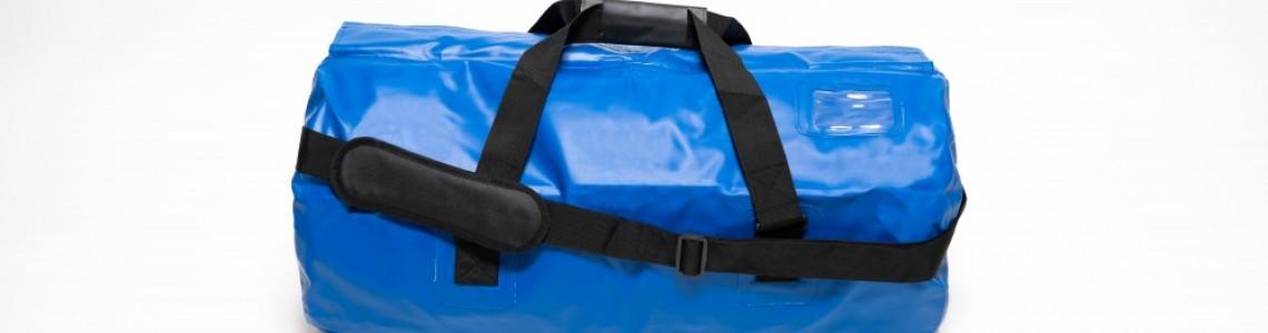 Waterproof to zipper
