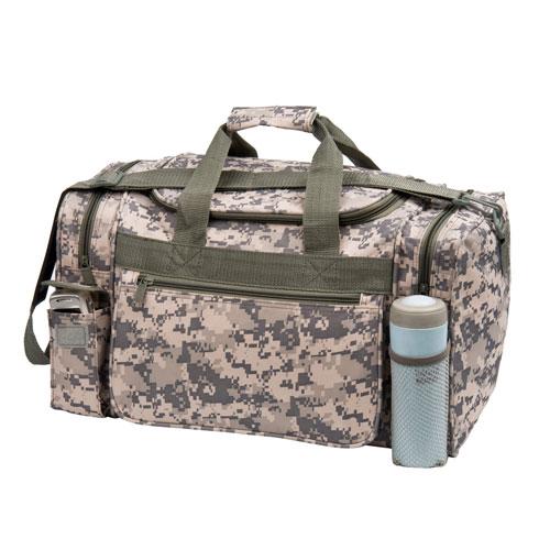 Digital Duffel Bag
