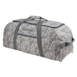 Digital Camo Duffel/Backpack