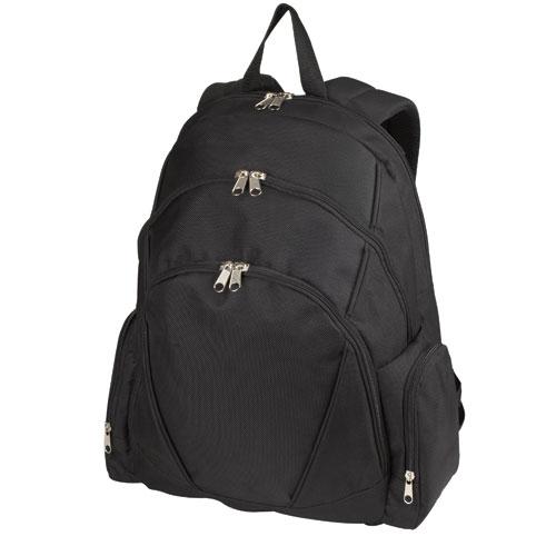 Urban Compu-Backpack