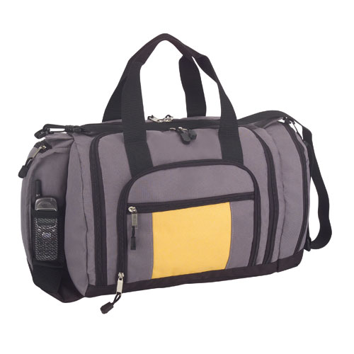 Ultimate Duffle Bag