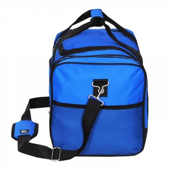 Sporty Gear Bag by Duffelbags.com