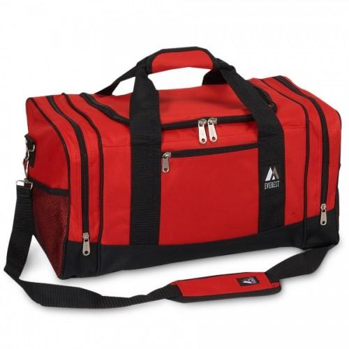 Sporty Gear Bag