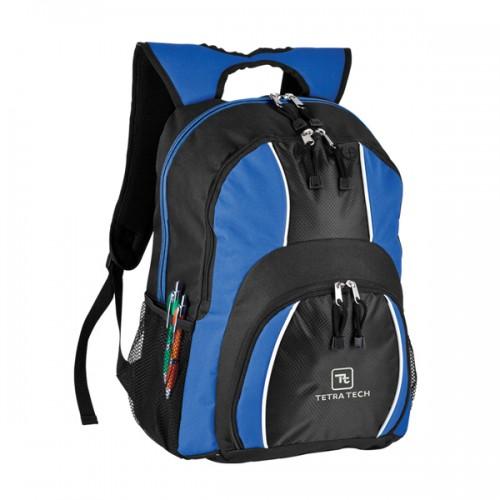 "Ultimate 17"" Compu Tablet Backpack"