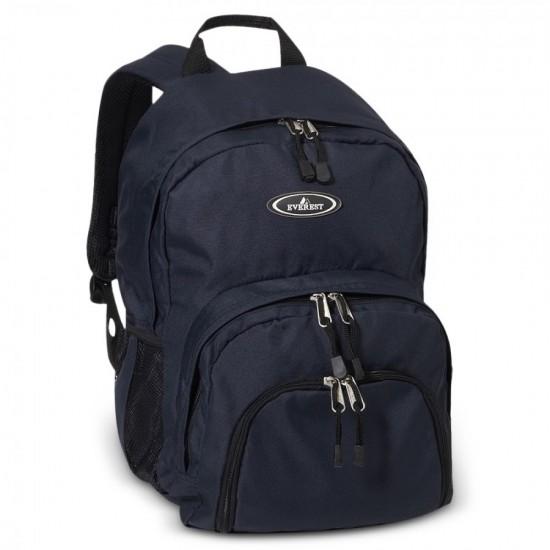 Sporty Backpack by dufflebags