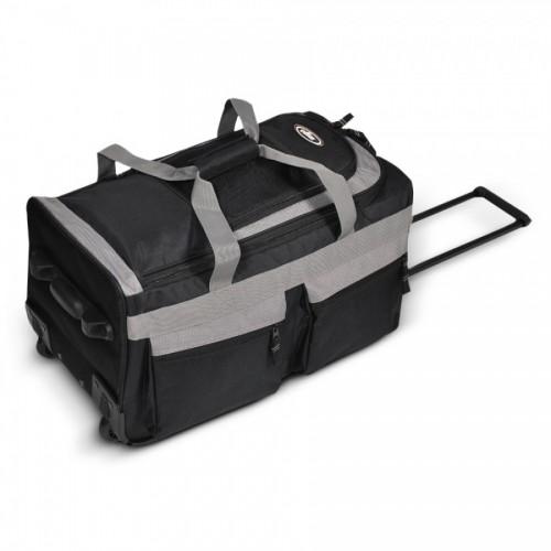 Quality Rolling Duffel Bag