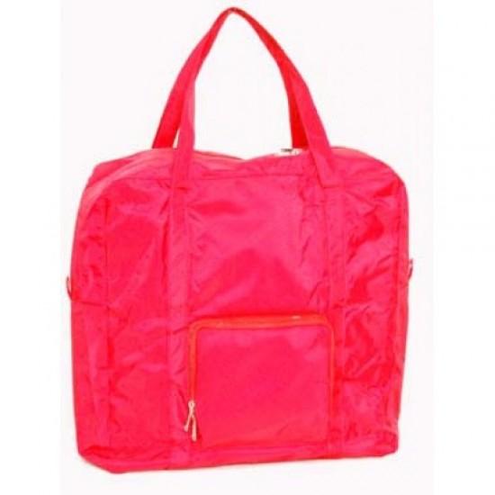 Rip-Stop Medium Compact Folding Tote by Dufflebags.com - Luggage store - Wholesale bag - Best duffle bag - personalized duffle bag