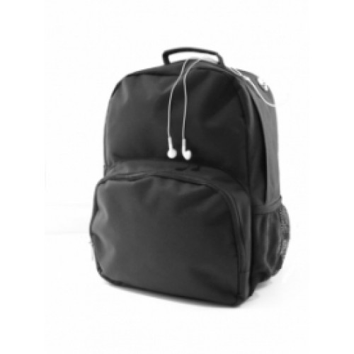 DuffelGear Backpack