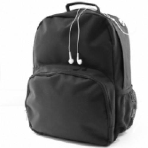 DuffelGear Backpack