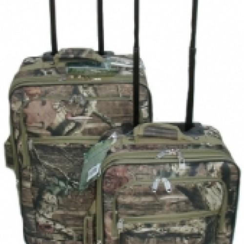 Mossy Oak Luggage 2Pc. Set