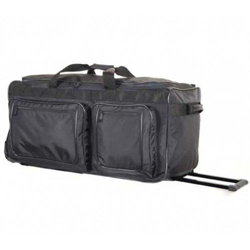 Max Load Ballistic Wheeled Duffel - COMES IN 3 SIZES!