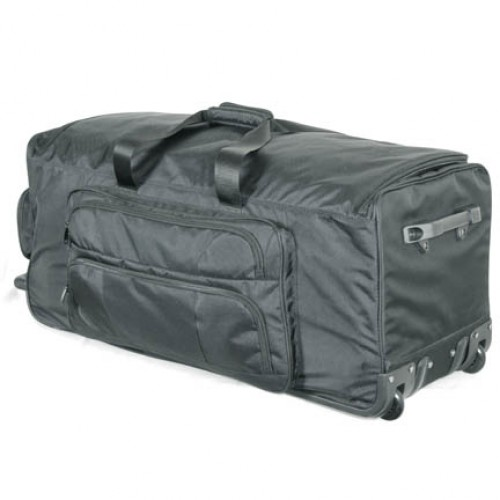 Ultra Deluxe Wheeled Duffel-COMES IN 3 SIZES!