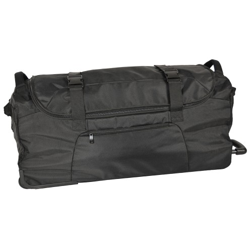 Stand alone 2 wheeled duffel-COMES IN 3 SIZES!