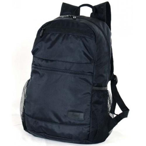 """U-zip 18"""" Ballistic nylon backpack"""