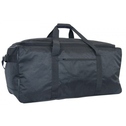 Large polyester duffel-COMES IN 3 SIZES!