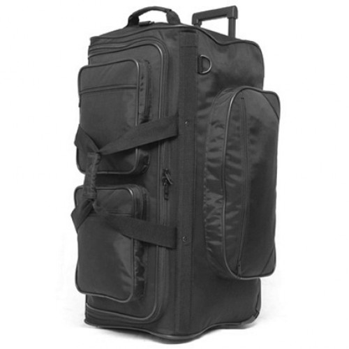 Stand Alone  Wheeled Duffel - COMES IN 2 SIZES!