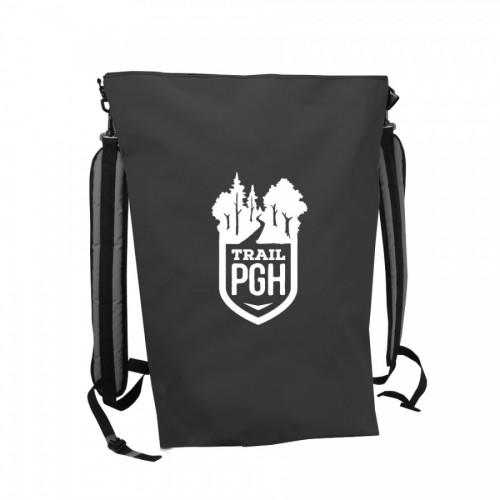 Waterproof Laptop Dry Backpack