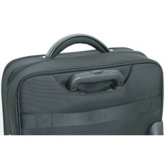 N-2 Wheeled Laptop Case by Dufflebags.com - Luggage store - Wholesale bag - Best duffle bag - personalized duffle bag