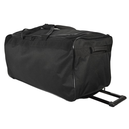 Simple Wheeled Duffel-2-COMES IN 3 SIZES!