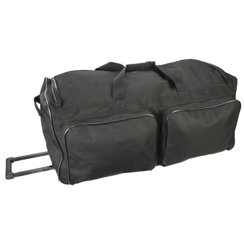 Deluxe Wheeled Duffel-2 - COMES IN 3 SIZES!