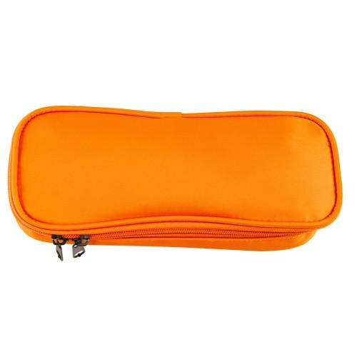 Single Zipper Utility & Accessories pouch