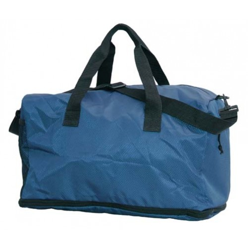 U-zip expandable packable duffel - COMES IN 2 SIZES!