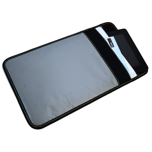 """Signal blocking pouch (Fits up 9""""x13"""" tablet)"""