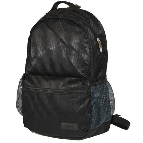 "17.5"" Standard polyester backpack"