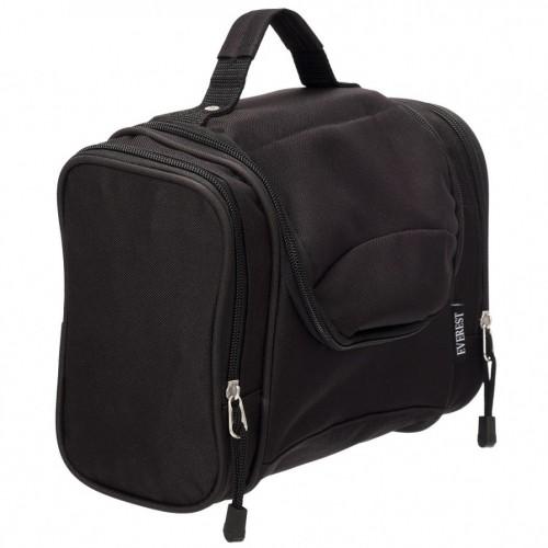 Deluxe Toiletry Bag