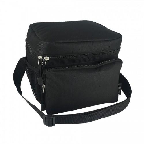 Basic 8-Pack Cooler/Lunch Bag