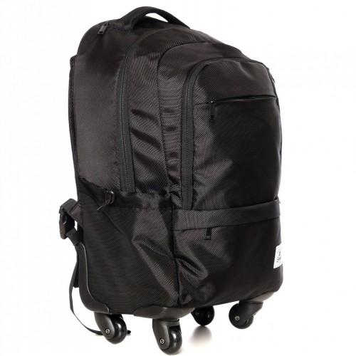 Wheeled Laptop Backpack