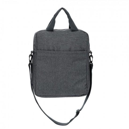 Vertical Laptop Messenger by Dufflebags.com - Luggage store - Wholesale bag - Best duffle bag - personalized duffle bag