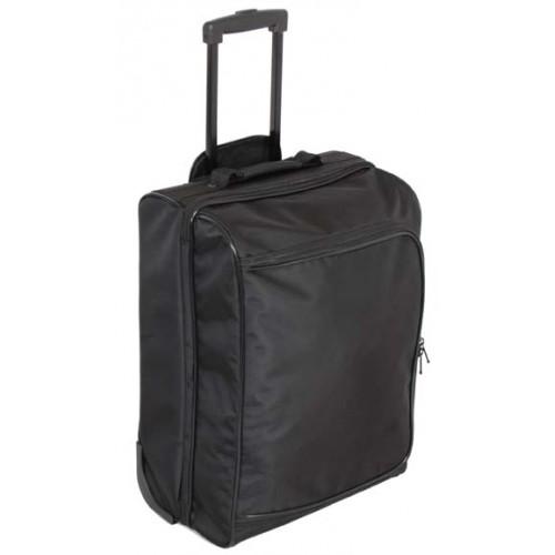 Travel wheeled duffel