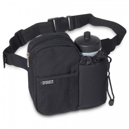 Sports Bottle Pack W/ Belt Strap