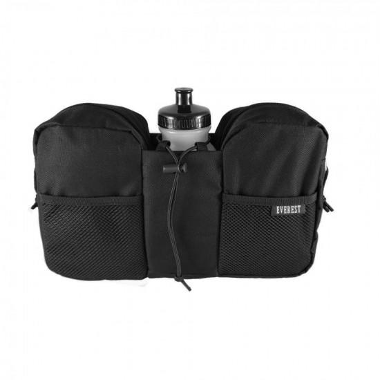 Essential Hydration Waist Pack by dufflebags