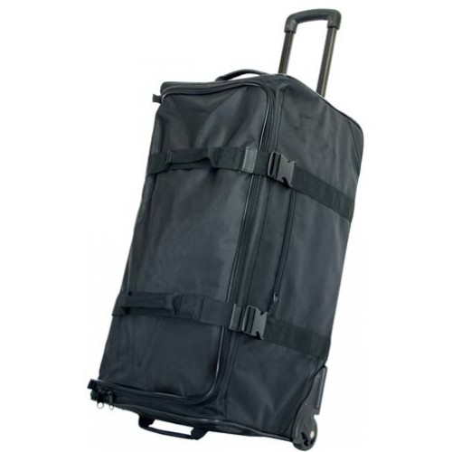 Standing UP Travel Wheeled Duffel - COMES IN 3 SIZES!