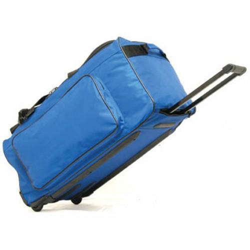 Skate Wheel 2 Pocket Duffel - COMES IN 3  SIZES!