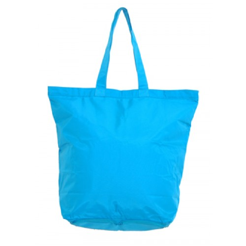 Rip-Stop Small Compact Folding Tote